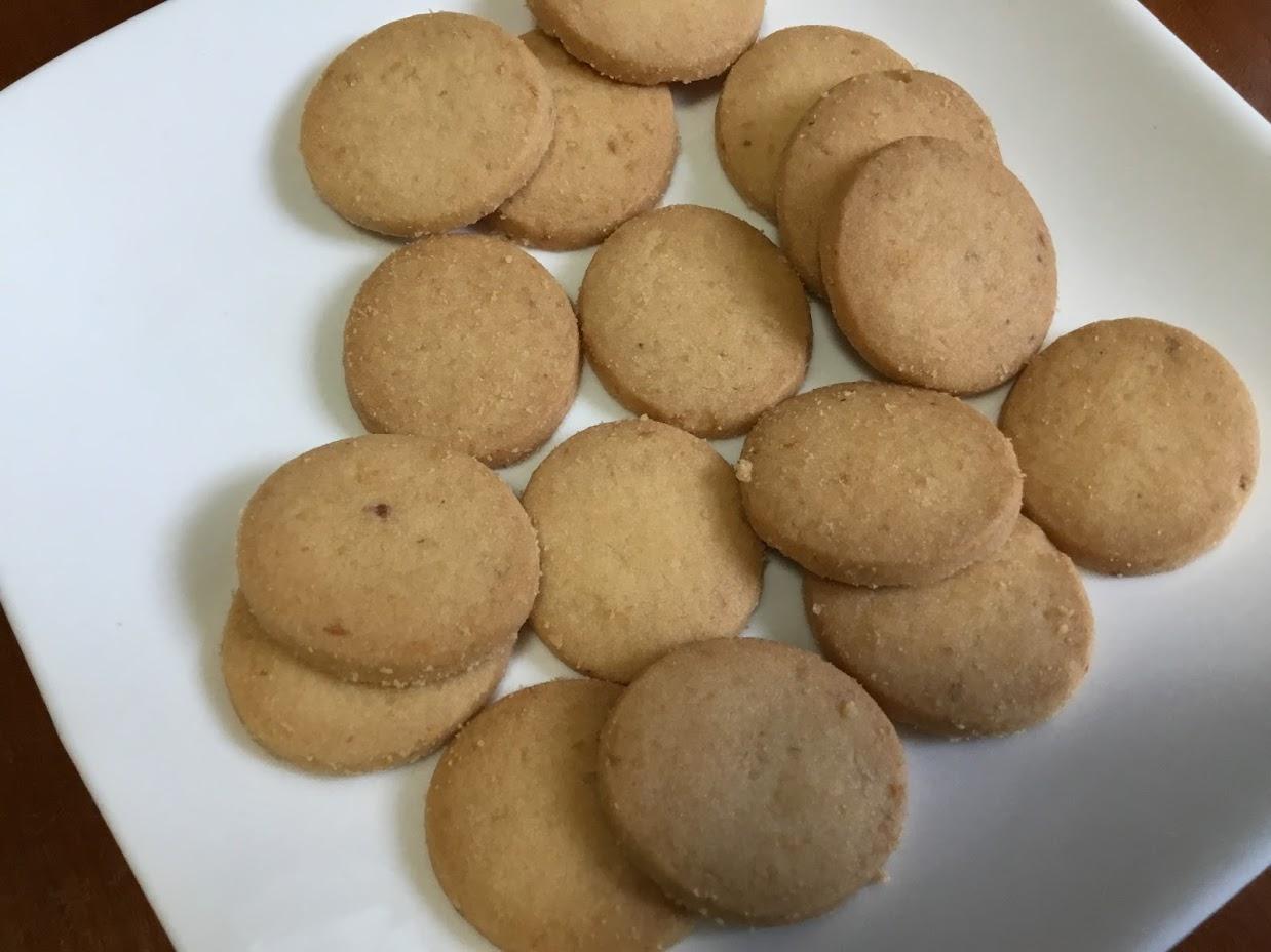 sunao発酵バター中身
