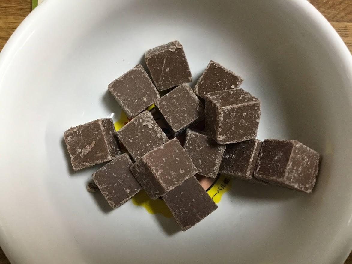 トップバリュ糖質30%オフ チョコレート ミルク