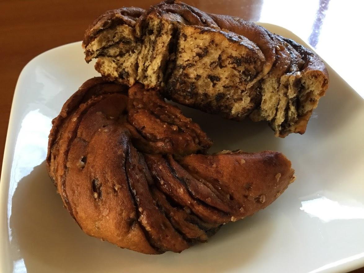 BASE BREAD チョコレート