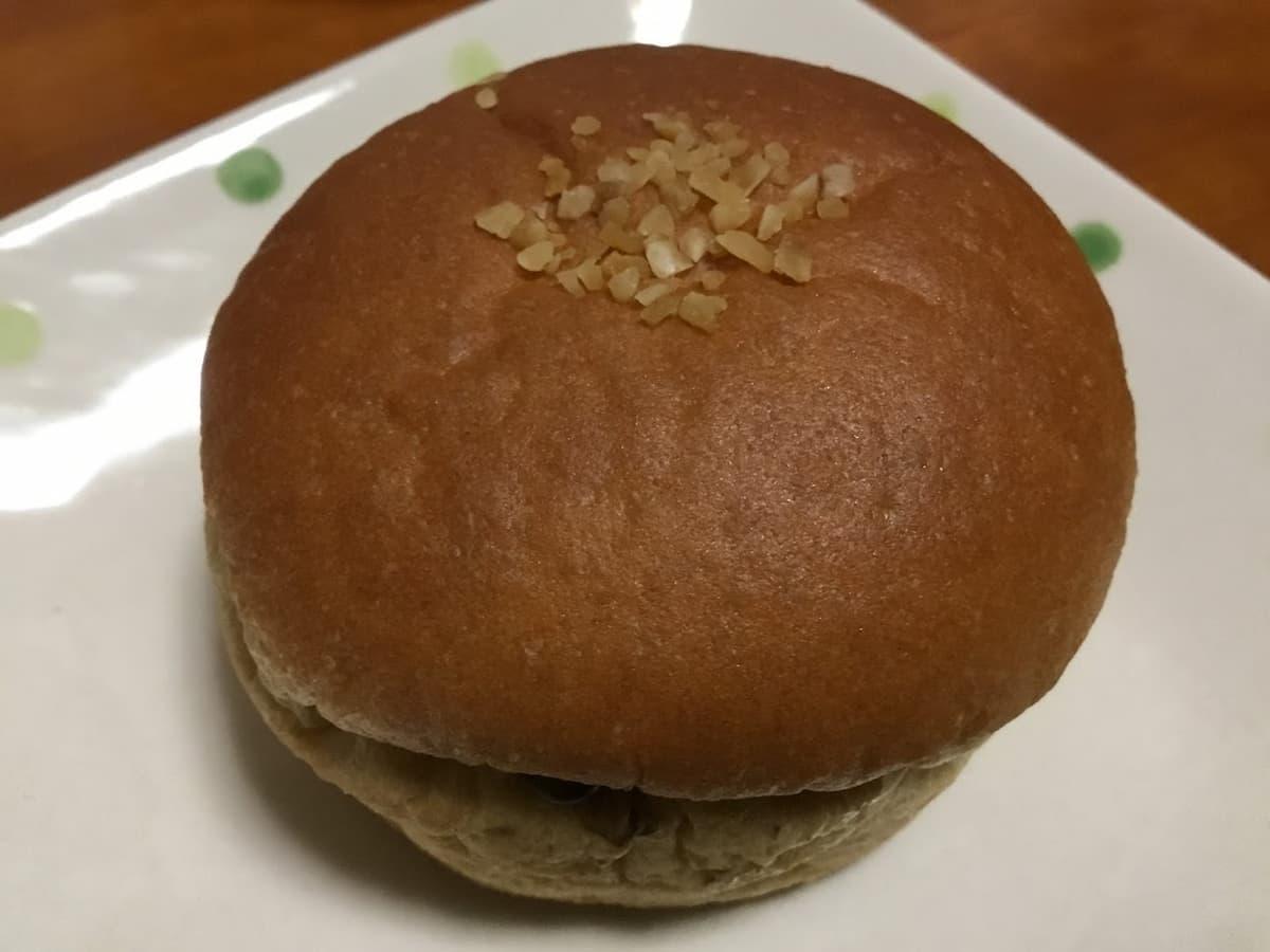 ブランのチョコホイップパン 〜乳酸菌入〜