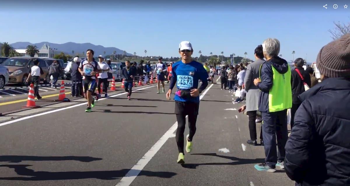 糖質制限でダイエット後のマラソンサブ4達成