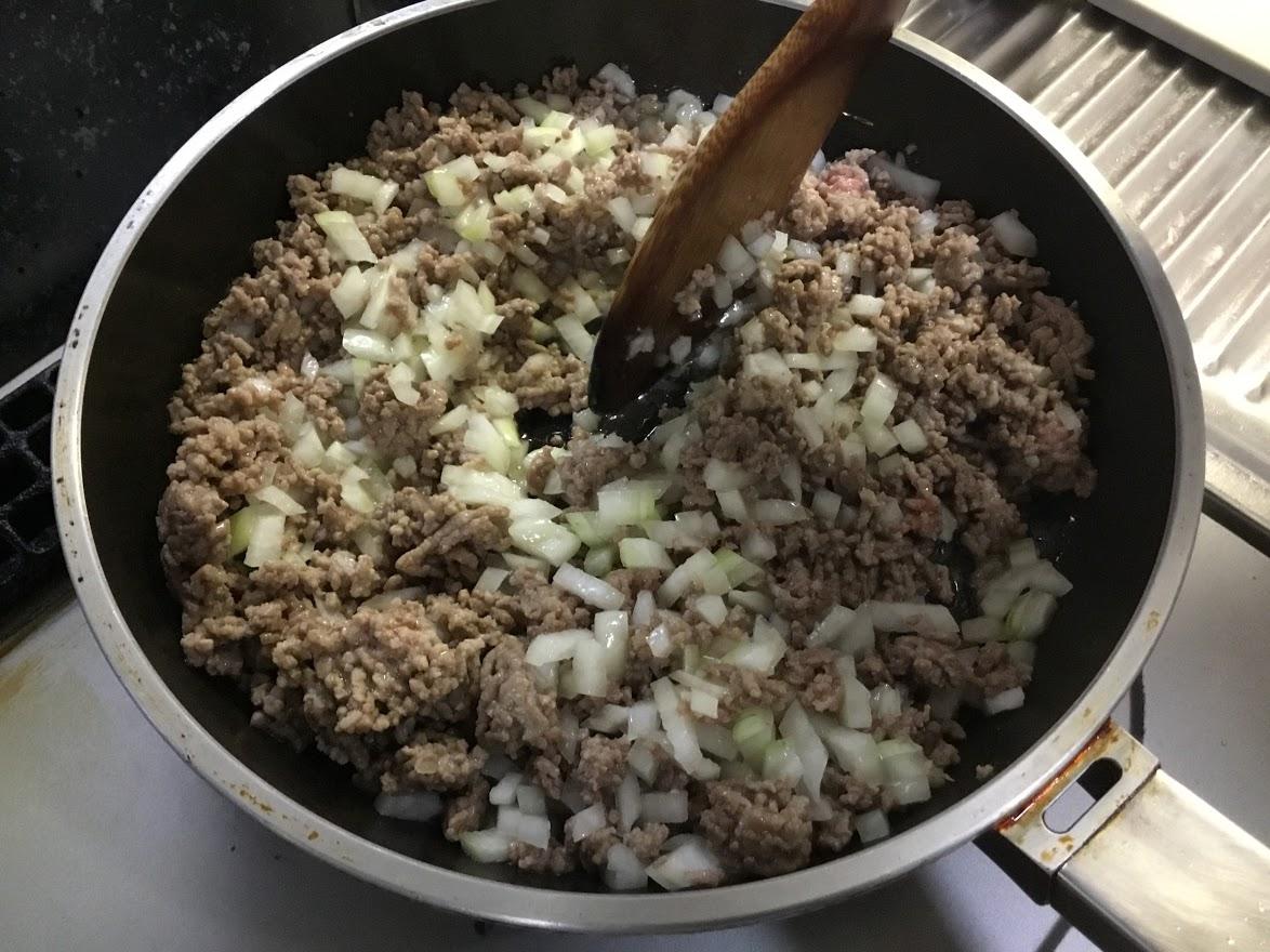 BASE PASTAソースレシピ