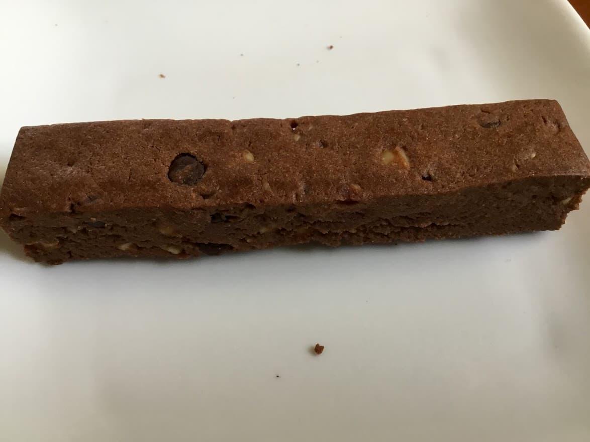 ソイジョイアーモンド&チョコレート