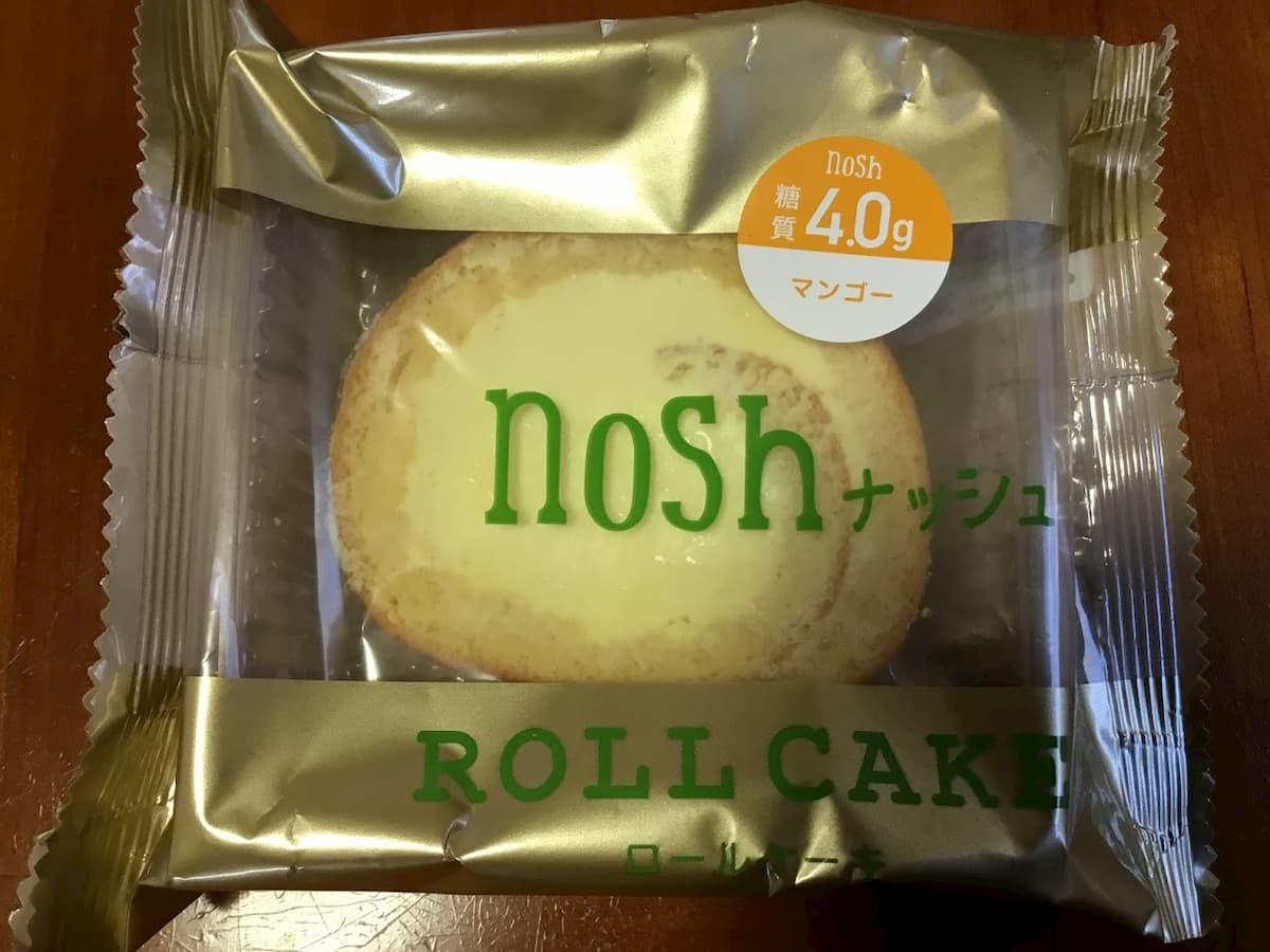 noshスイーツロールケーキ マンゴー