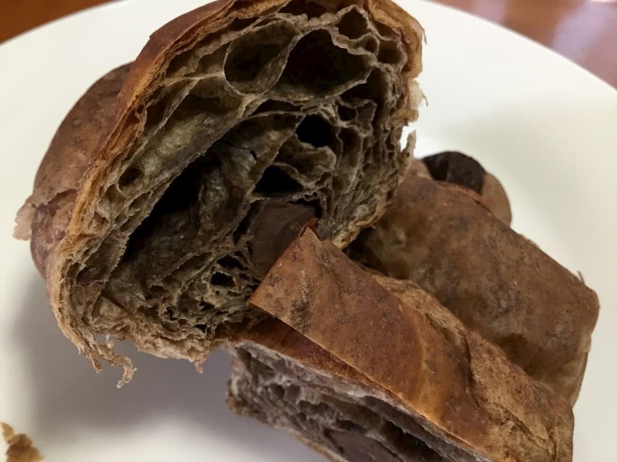 ナチュラルローソンもち麦のチョコロール