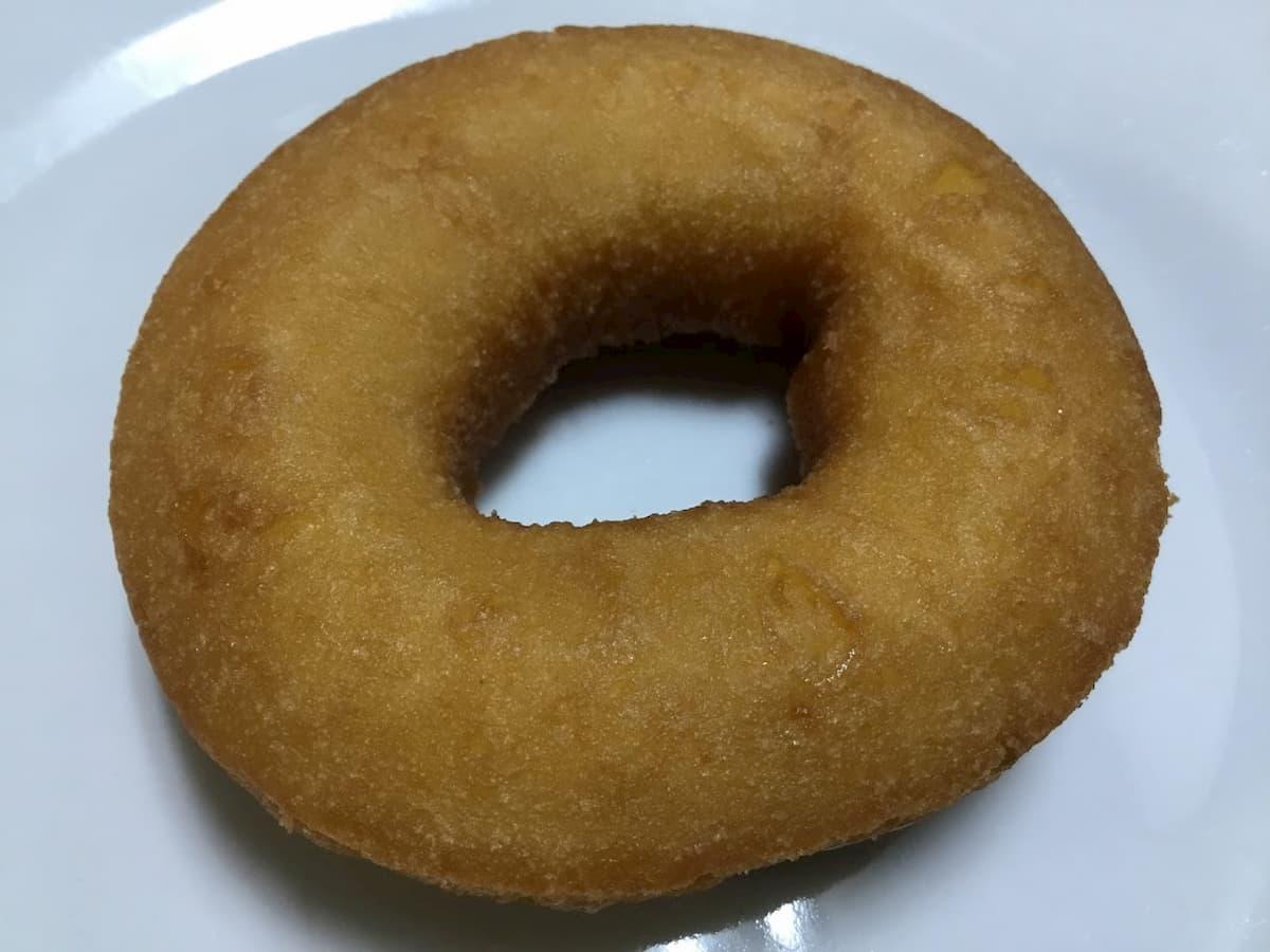 セブンイレブン糖質50%オフのロカボドーナツ
