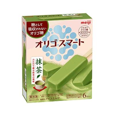 オリゴスマート抹茶 40ml × 6本