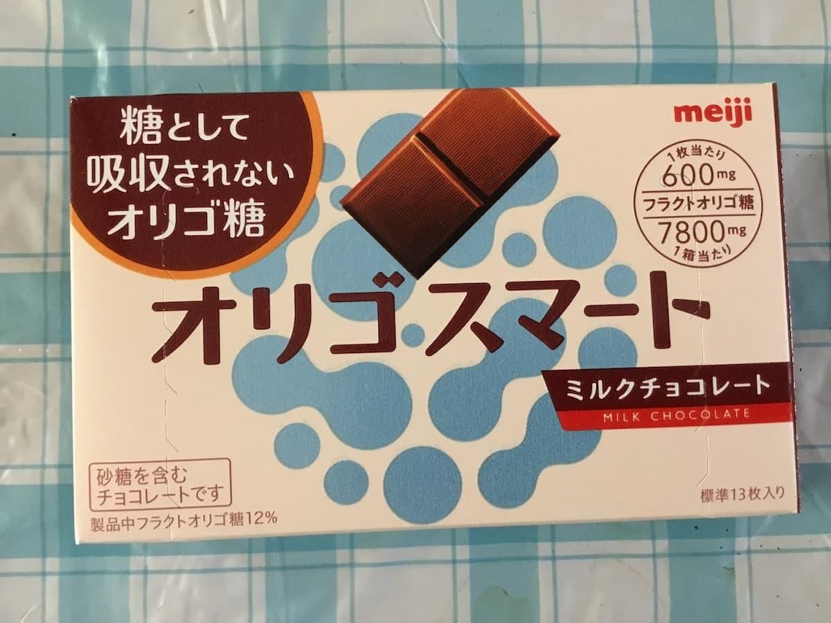 オリゴスマートミルク 65g