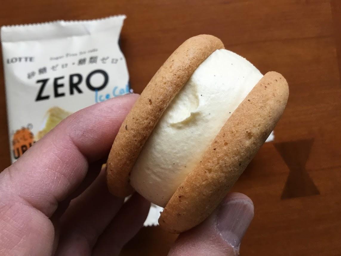 ゼロアイスケーキ